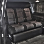 Авто диван-трансформер ОПТИМУС